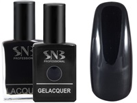 Kit GELACQUER GL026 + LACQUER NLC27 SNB Chernyo