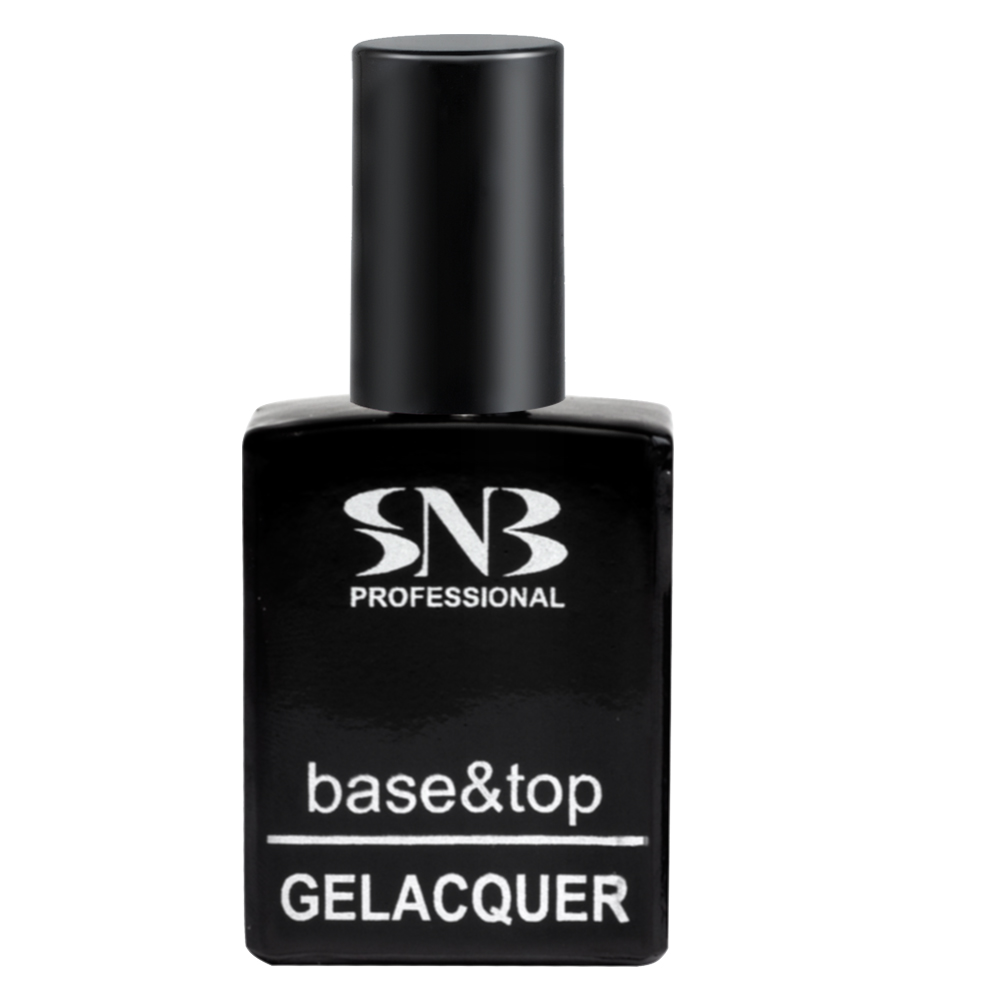 Base & Top GELacquer 15 ml