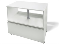 Cabinet for products 90/48/70 cm