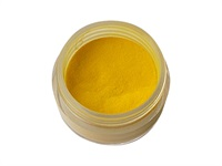 YELLOW Acrylic Powder 3.6 g