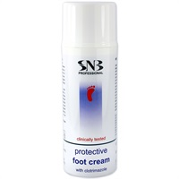 Protective Foot Cream with Clotrimazole 100 ml