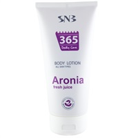 Body Lotion with Aronia juice 200 ml