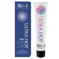 Aloxxi ULTRA HOT Dye Blue 125 g