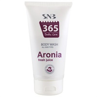 Body Wash with Aronia juice 150 ml