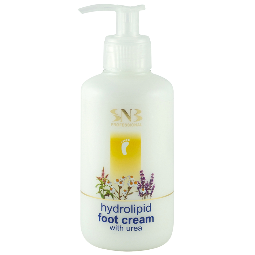 Hydrolipid Foot Cream 500 ml
