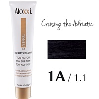 Aloxxi Tones No Ammonia Dye - 1A - Cruising The Adriatic 60 g
