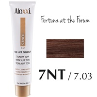 Aloxxi Tones No Ammonia Dye - 7NT - Fortuna at the Forum 60 g