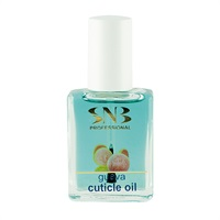 Cuticle Oil Guava 15 ml