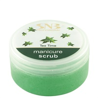 Hands and Body Scrub Tea Time 300 ml