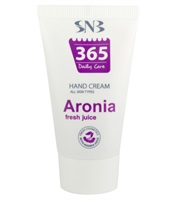 Hand Cream with Aronia juice 100 ml