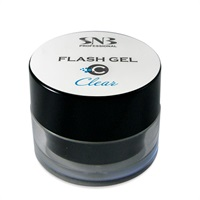 FLASH UV Gel Clear 20 g