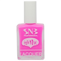 Nail Lacquer Intensive Lora 15 ml