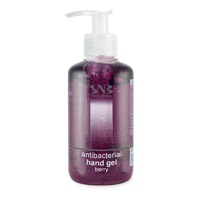Antibacterial Gel Berry 250 ml