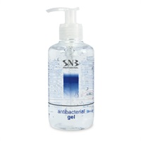 Antibacterial Gel SNB 250 ml