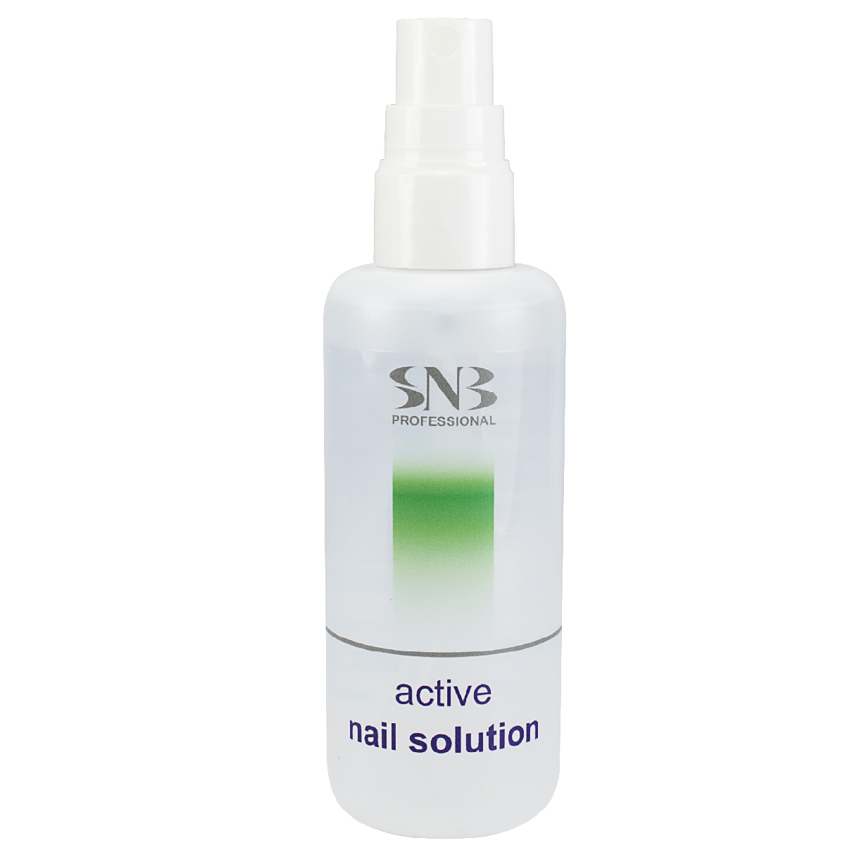Active Nail Solution 110 ml