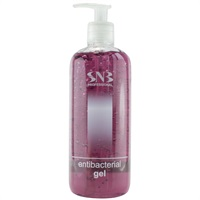 Antibacterial Gel Berry 500 ml