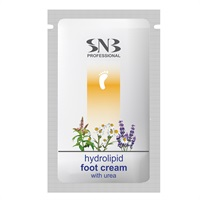 Hydrolipid Foot Cream with Urea SNB 5 g