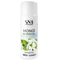 Energizing Skin Cream MONOI de Tahiti 100 ml