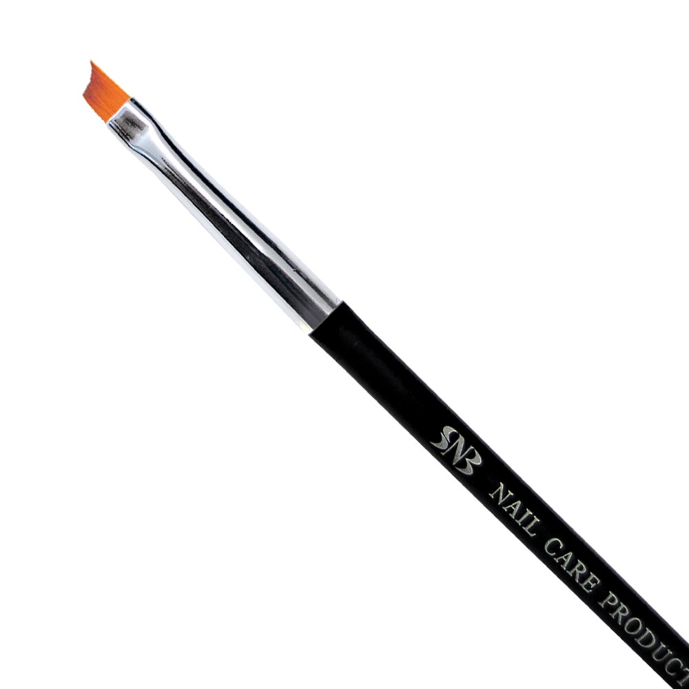Brush for Nail art SNB - smile