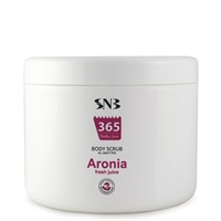 Body Scrub with Aronia 500 ml