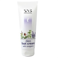 Deo Foot Cream 100 ml