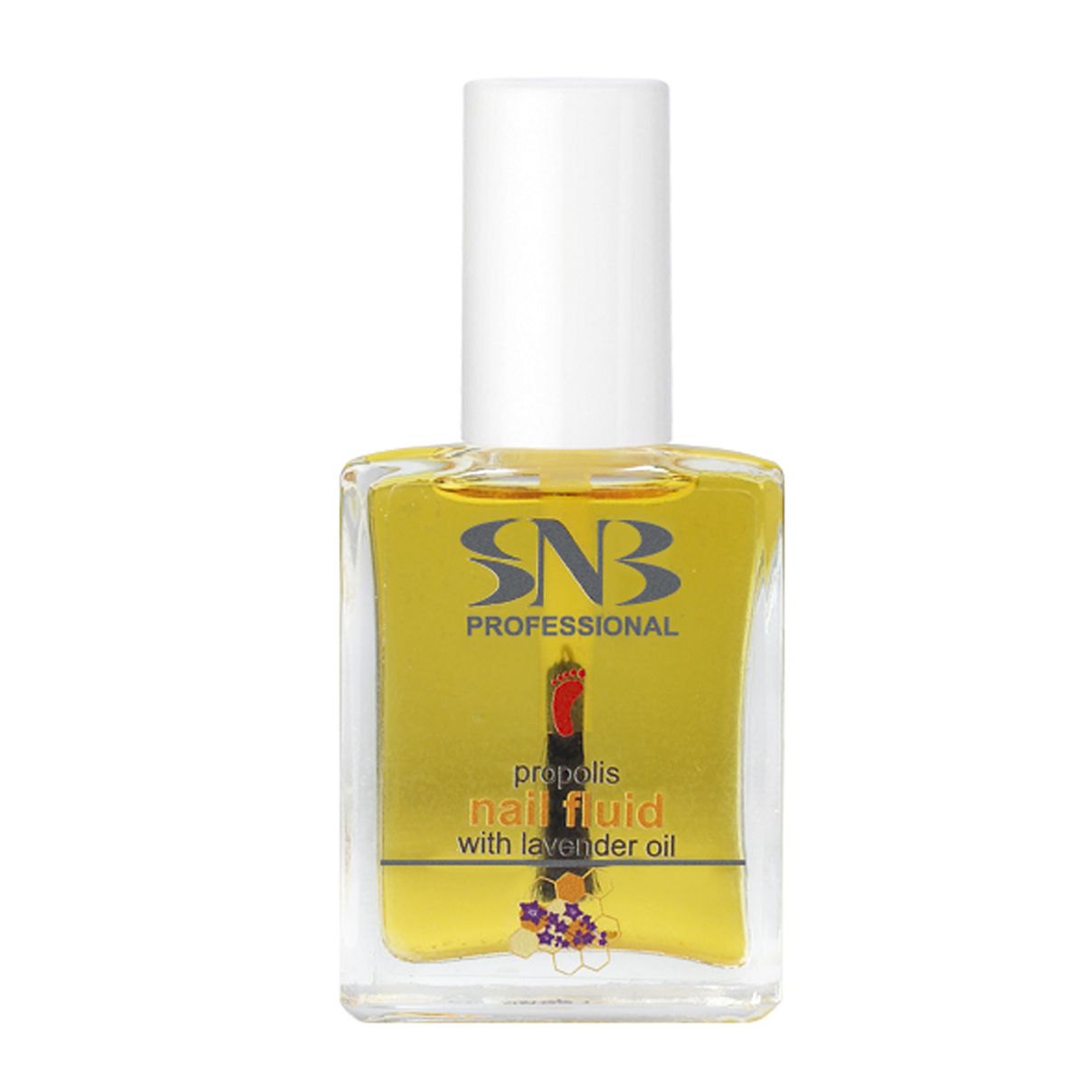 Active Nail Fluid with Propolis and Lavender oil 15 ml