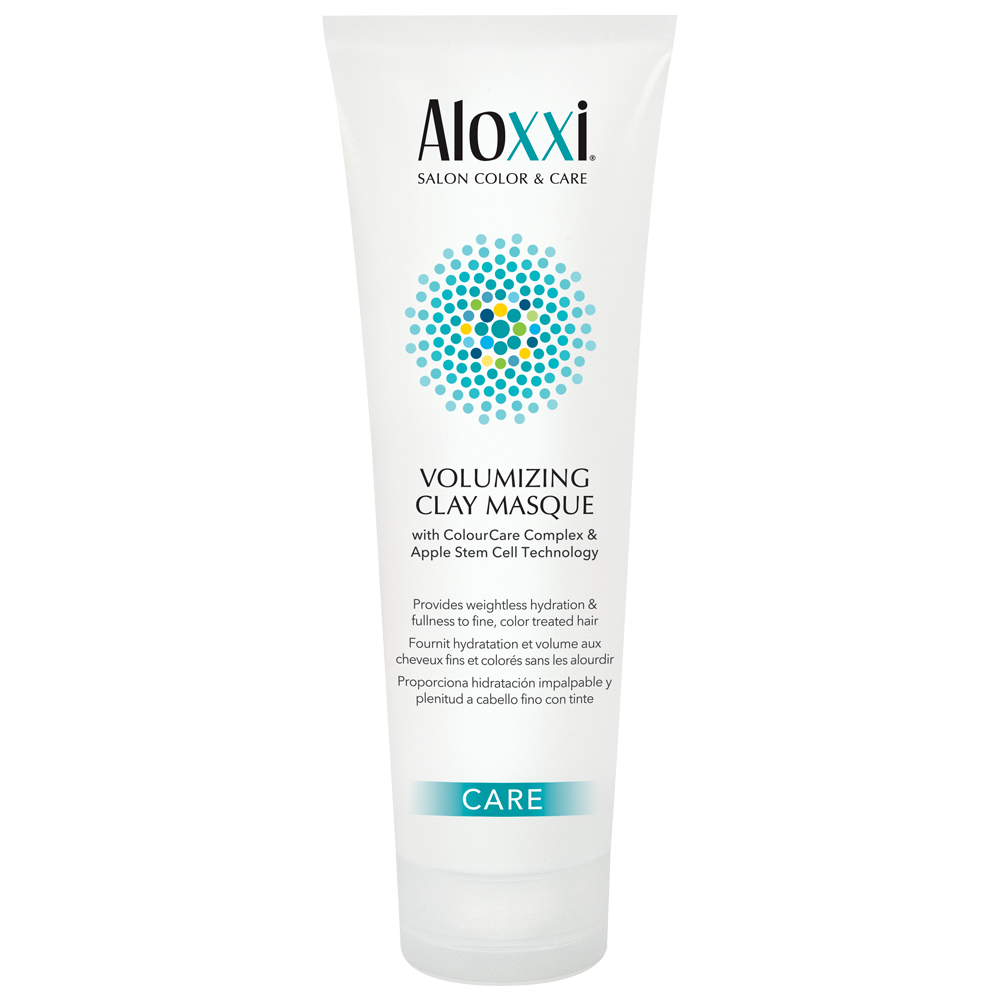 Volumizing Clay Masque 200 ml