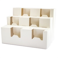 Cardboard Stand SNB for 6 pcs of 15 ml