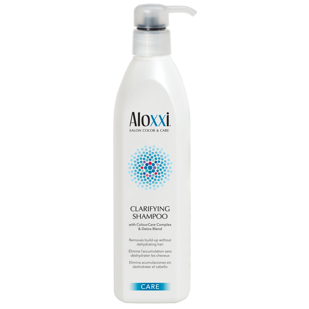 Clarifying Shampoo 300 ml