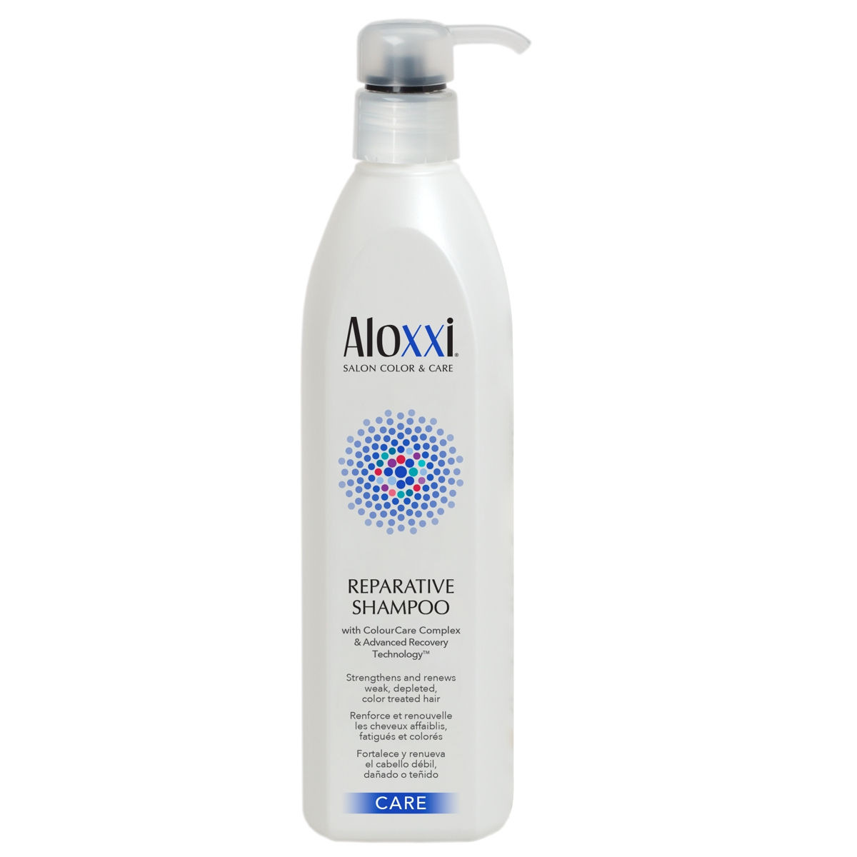 Reparative Shampoo 300 ml