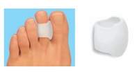 Toe Correction Ring