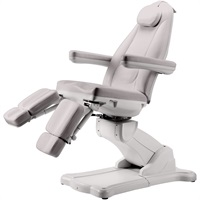 Electric Pedicure chair beige