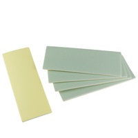 Replacement strip 600 grit step 2 - 5 pcs