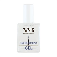 Cuticle Remover Gel 15 ml