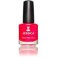 Nail Polish JESSICA - 341 Glamour 14.8 ml
