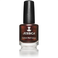 Nail Polish JESSICA - 708 Notorious 14.8 ml