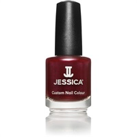 Nail Polish JESSICA - 285 Red Velvet 14.8 ml