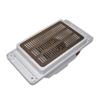 Aspiration for Nail Table Draft Fan 23W
