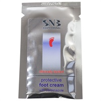 SNB Protective Foot Cream with Clotrimazole 5 g