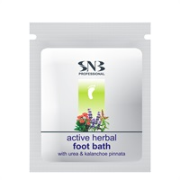Tester Active Herbal Foot Bath SNB 15 g