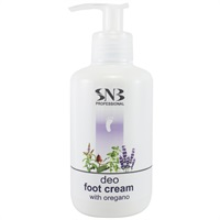 Deo Foot Cream 250 ml
